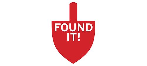 Found It!
